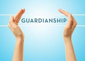 guardianship, DuPage County family law attorney