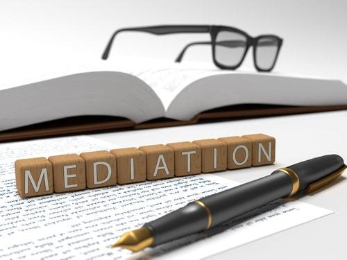 mediation, DuPage County divorce attorneys