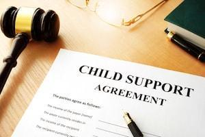 DuPage County child support modification attorney