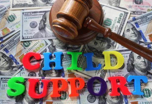 DuPage County child support attorney
