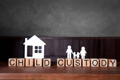 Wheaton IL child custody lawyer