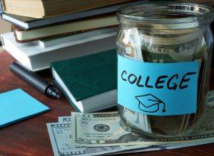 Wheaton child support lawyer for college expenses