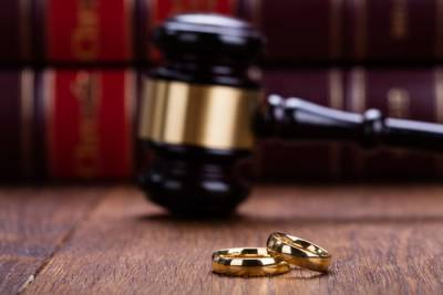 DuPage County legal separation lawyer