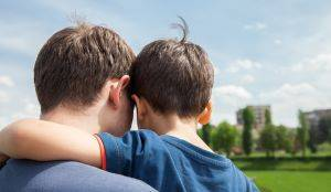 Wheaton, IL family law attorney for paternity and child custody